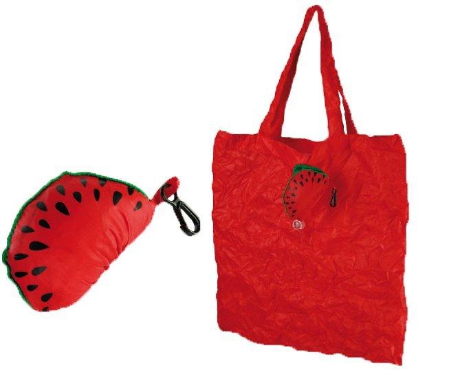 Skládací taška meloun
