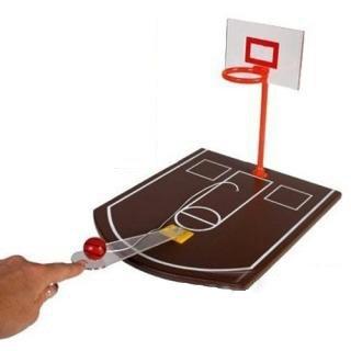 Alkoholický basketball