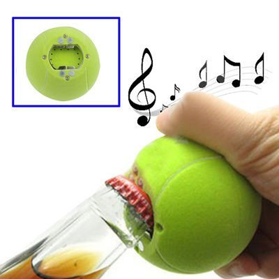 Akustický otvírák - Tenis