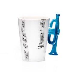 Hrnek trumpeta