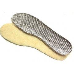 Hřejivé vložky do bot