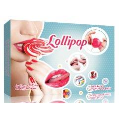 Lollipop Orální pohlazení