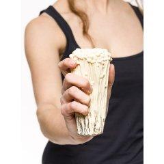 Antistresový hřib - Penízovka sametonohá
