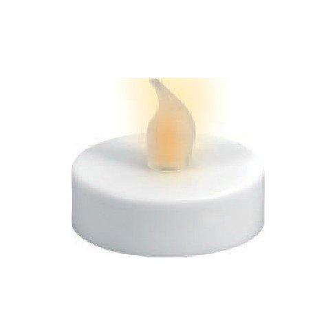 Magická LED svíčka