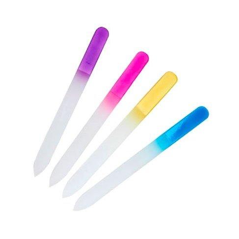 Skleněný pilník 14 cm