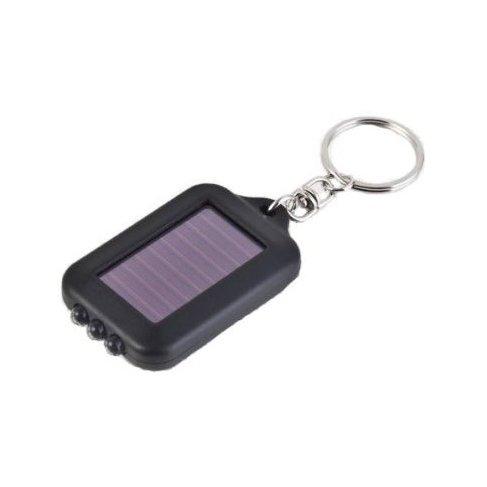 Solární svítilna 3 LED
